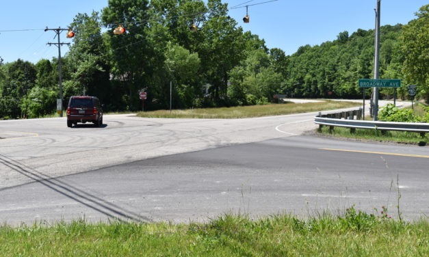 ODOT sets meeting for Route 62 safety improvements