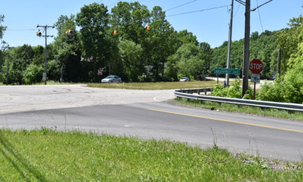 Residents raise concerns about Route 62 proposal