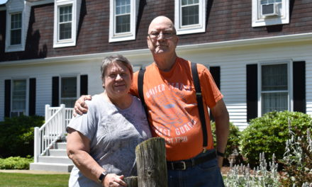 Longtime community activists are moving on