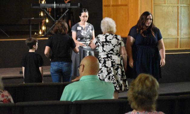 Six-Fourteen Church closes its doors forever