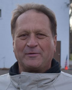 Mark Ferrara