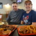 New eatery opens with smokin' menu