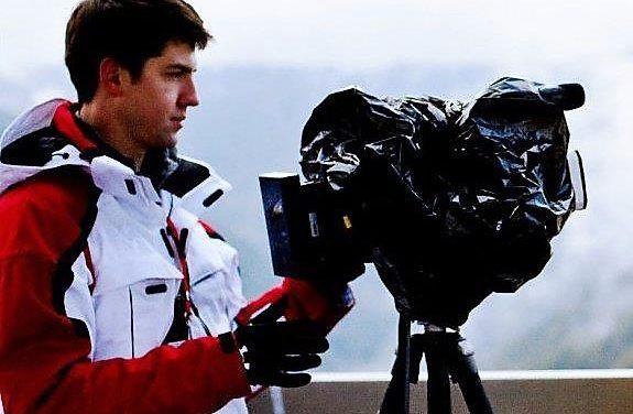Filmmaker seeks funding for final cut