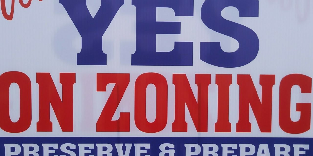 Trustees revive zoning resolution