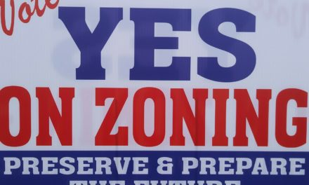Zoning commission plans public hearing