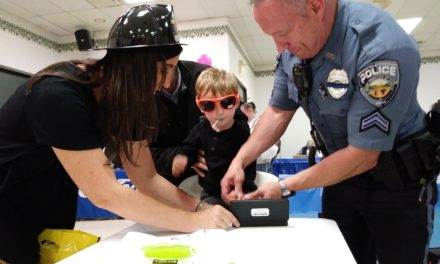 Safety Night set for Oct. 24