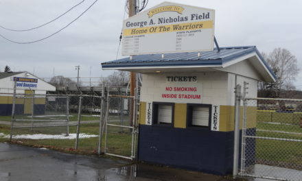School board to hear plan for new stadium