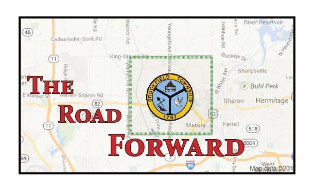 The Road Forward: Brookfield Township's Comprehensive Plan