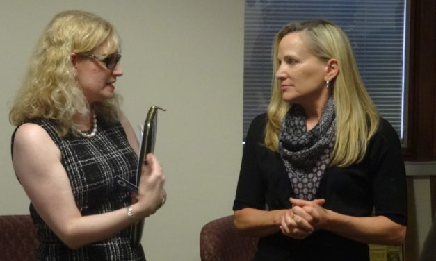 Board hires Gerson as county administrator