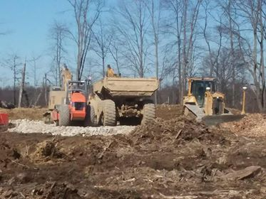 State OKs well permits; opponents say fight isn't over