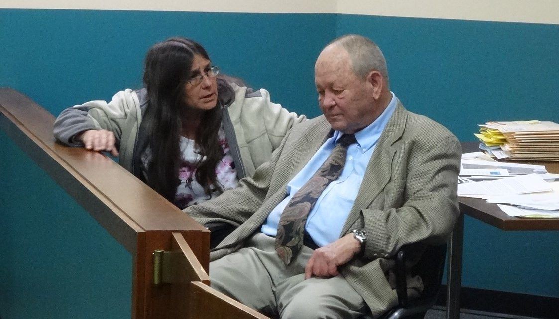 Thompson found guilty of animal cruelty