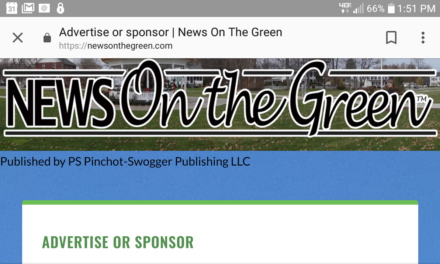Sponsorships are here!