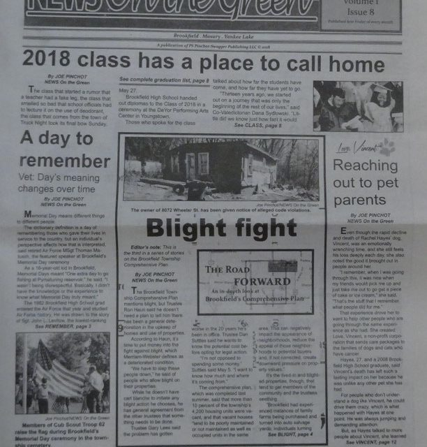 June 2018 edition now available