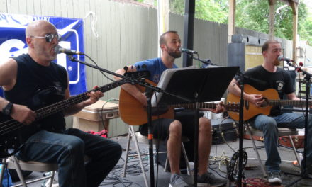 'Tys' that bind: Band offers variety and harmony