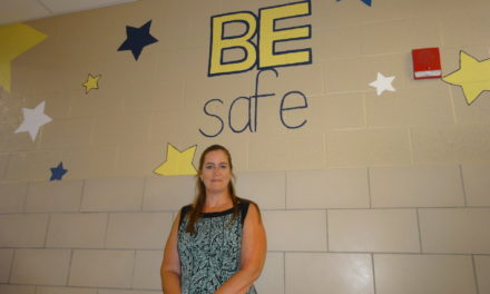 Principal wants students to brag