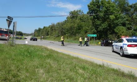 Police call injuries in 82/Addison crash minor