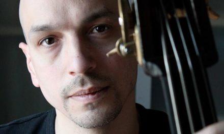 Concert brings bassist home