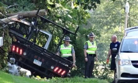 Officials seek ways to make roads safer