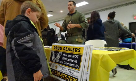 Safety Night brings community together