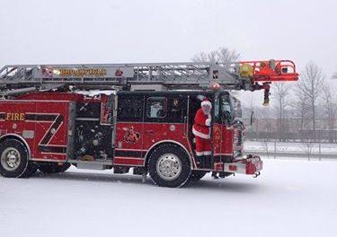 Santa's Workshop open for business