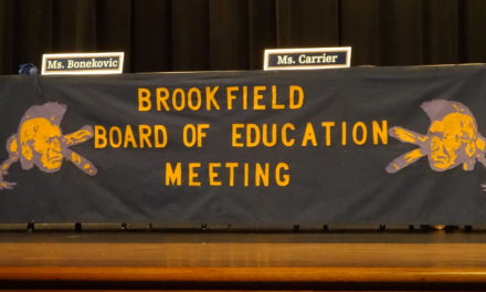 Brookfield school board candidates