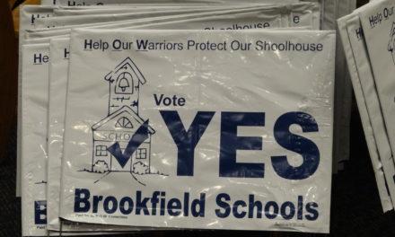 School places levy on November ballot