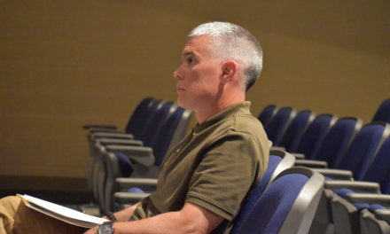 Gibson outlines plans for new school year