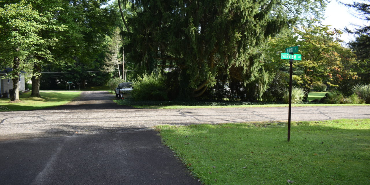 Yankee Lake roads to be paved