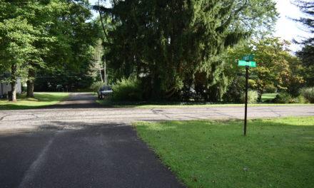 Yankee Lake roads to be paved