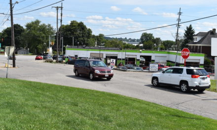 County sets intersection safety work