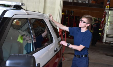 State agency helps teen chase career