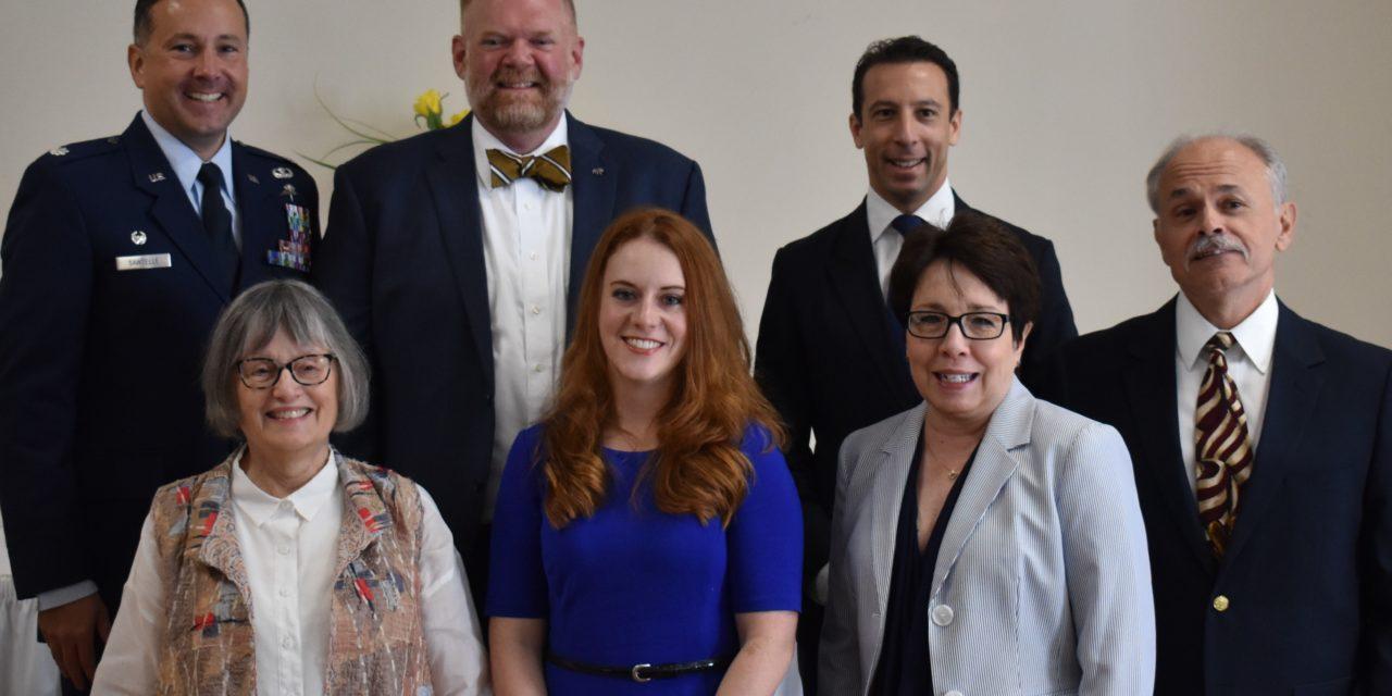 Brookfield Distinguished Alumni 2019