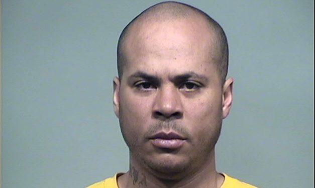 Circle K robber sent to state prison