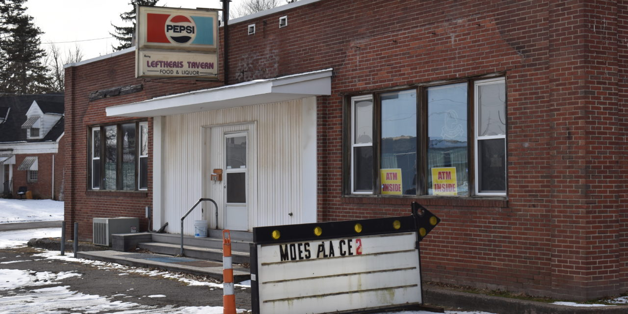 Police charge 2 from Mo's Place with gambling offenses