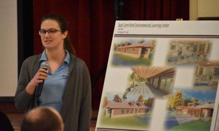 Buhl Park unveils big plans