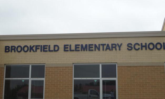 Brookfield registering kids for kindergarten