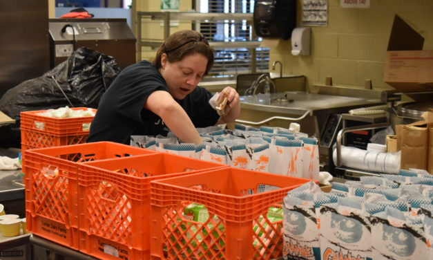 School changes grab-and-go lunch program