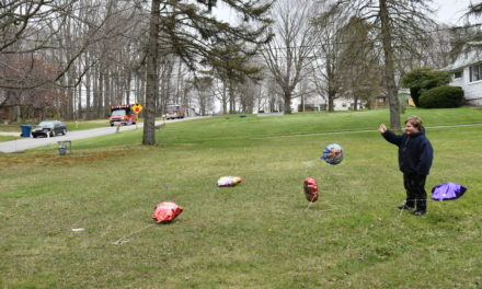 Families look for ways to spread birthday cheer