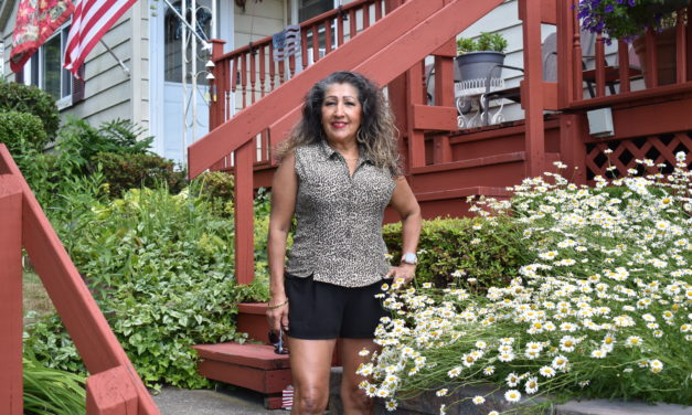 Naturalized citizen: 'I have to defend myself'