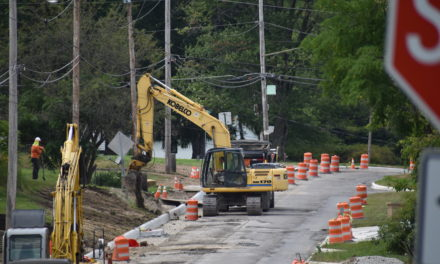 Bedford paving to begin soon