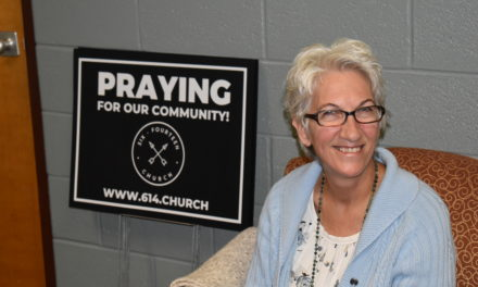 Local woman creates support group for widows