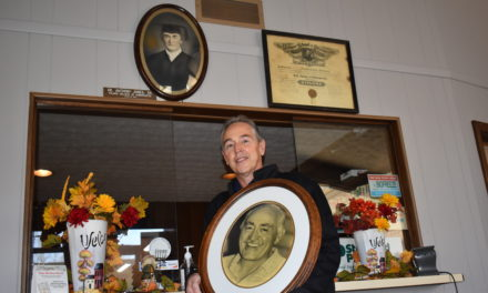 Jones family marks 100 years of chiropractic care
