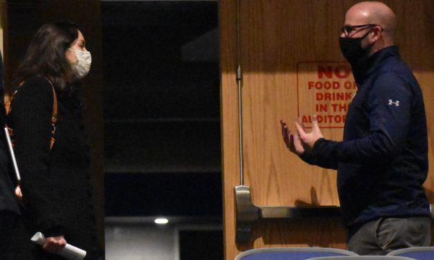 Brookfield prepares backup plan if school stays remote