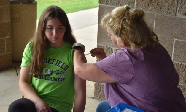 2nd COVID clinic set for July 17 Brookfield Township Community Park