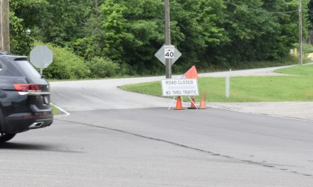 Township closes part of Addison Road