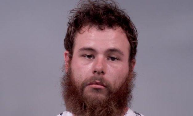 Man imprisoned for domestic violence